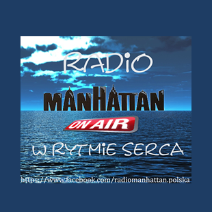 Radio Manhattan Radio Logo