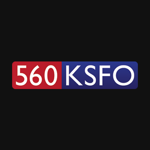 KSFO 560 AM San Francisco, CA Radio Logo
