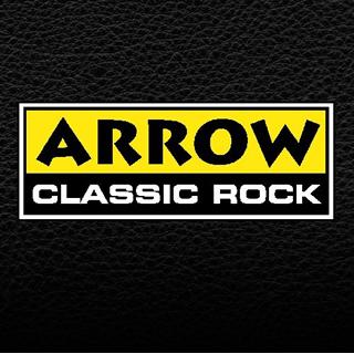 Arrow Classic Rock Radio Logo