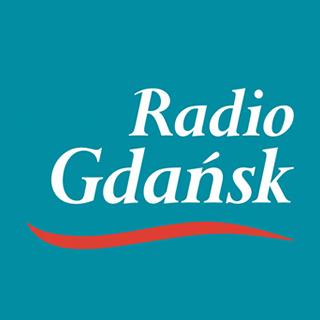 Radio Gdańsk Radio Logo