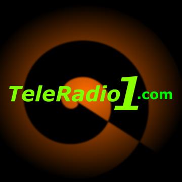 TeleRadio1 Radio Logo