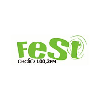 Radio Fest Radio Logo