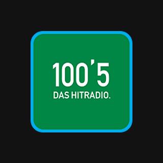 100.5 DAS HITRADIO Radio Logo