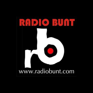 Radio Bunt Radio Logo