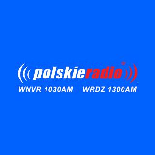 Polskie Radio Chicago Radio Logo