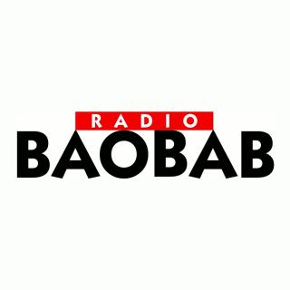 Radio BAOBAB Radio Logo