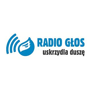 Radio Głos Radio Logo
