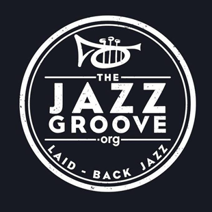 The Jazz Groove - West Radio Logo
