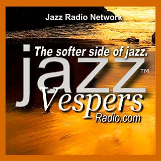 Jazz Vespers Radio Radio Logo