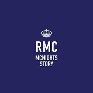 RMC - Nights Story Radio Logo