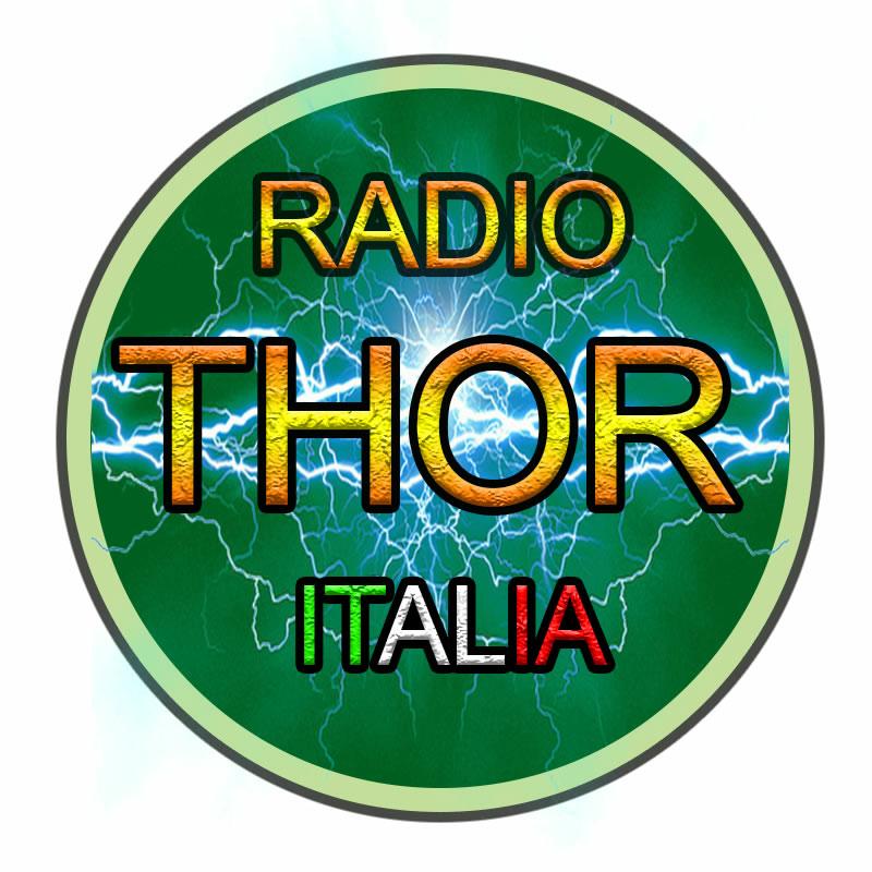 Radio Thor Italia Radio Logo