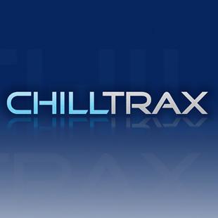 Chilltrax - The World's Chillout Channel Radio Logo