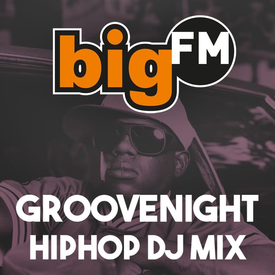 bigFM - Groove Night Radio Logo