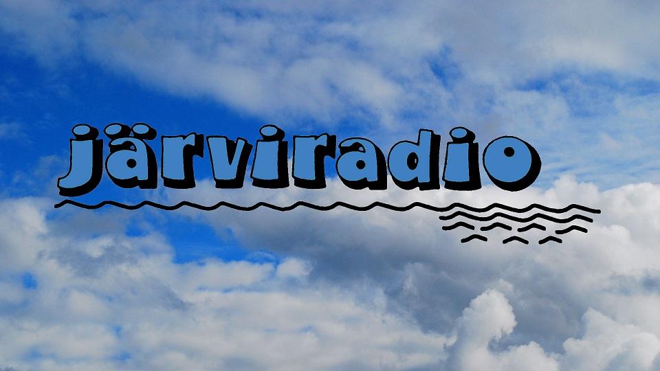 Järviradio Radio Logo