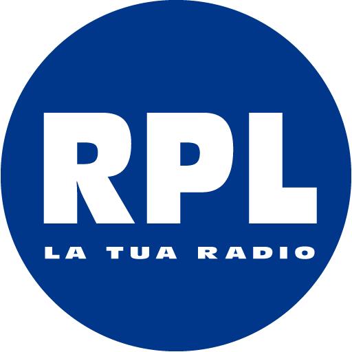 Radio Padania Libera Radio Logo