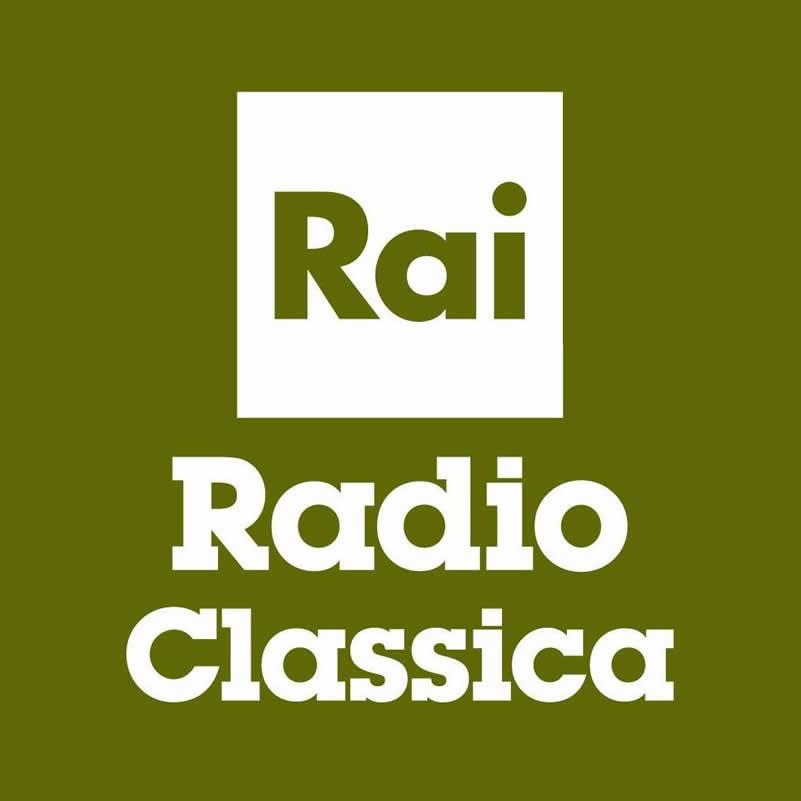 RAI Radio Classica Radio Logo