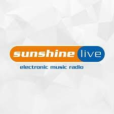 sunshine live - be easy Radio Logo