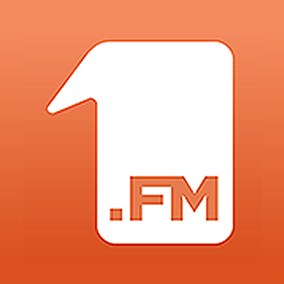 1.FM - Absolute 70's Pop Radio Logo