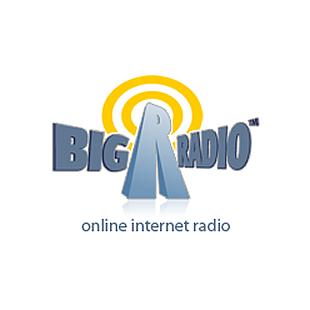 Big R Radio - 90s FM Radio Logo