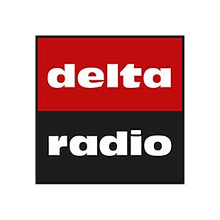 delta radio - GRUNGE Radio Logo