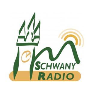 Radio Schwany - 7 Maerchen Radio Logo