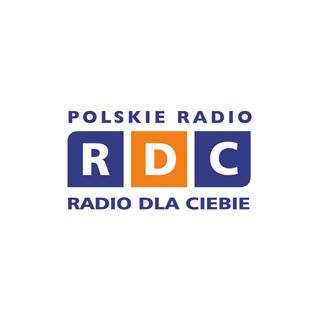 Polskie Radio - RDC Warszawa Radio Logo