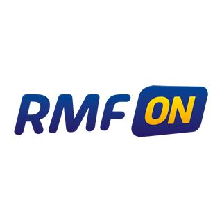 RMF - 50s Radio Logo