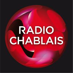 Radio Chablais Radio Logo