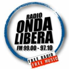 Radio Onda Libera - 97.1 FM Radio Logo