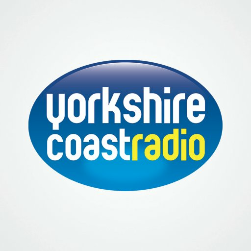 Yorkshire Coast Radio 96.2FM (Scarborough & Filey) Radio Logo