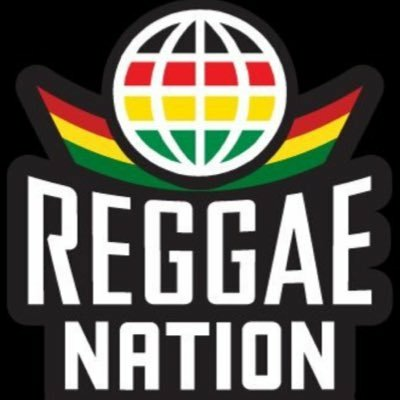Reggae Nation Radio Logo