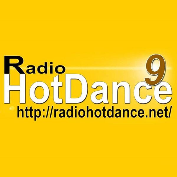 Radio Hot Dance Radio Logo