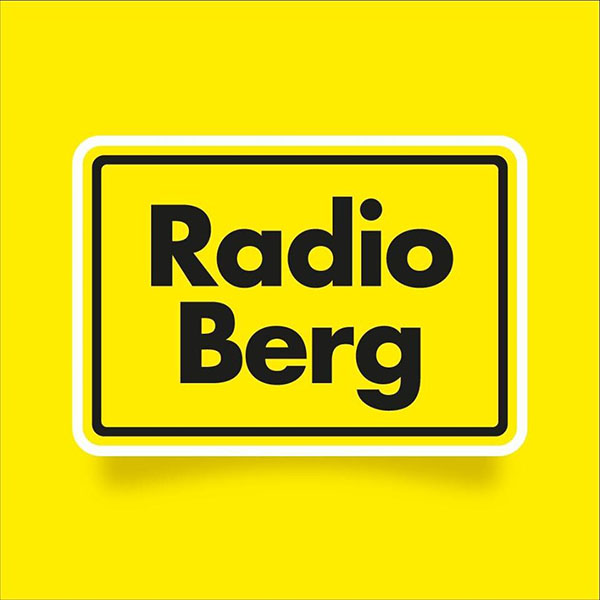 Radio Berg - Germany Radio Logo
