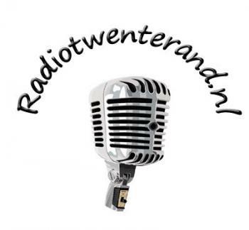 Radio Twenterand Radio Logo